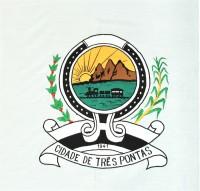 Bandeira de Três Pontas